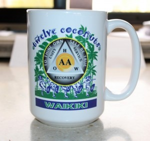 Custom Group Mug