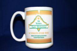 Ceramic Convention Mug